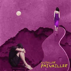 Painkiller (Single) - NuTeller