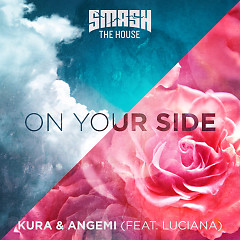 On Your Side (Single) - Kura, Angemi, Luciana