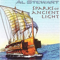 Sparks Of Ancient Light - Al Stewart