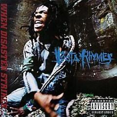 When Disaster Strikes...  (CD1)