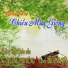 Chiều Mưa Giông - Trường Sơn,Trương Phi Hùng