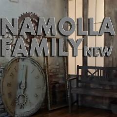 Ugly Emotion - Namolla Family N