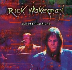 Almost Classical - Rick Wakeman