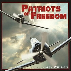 Patriots Of Freedom OST