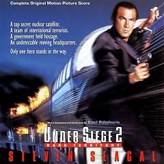 Under Siege 2: Dark Territory OST (CD2)