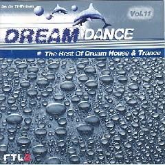 Dream Dance Vol  11 (CD 1)