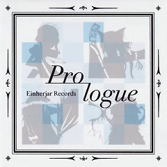 Prologue  - Einherjar Records
