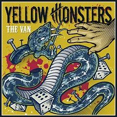 The Van - Yellow Monsters
