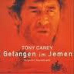 Gefangen Im Jemen (CD2) - Tony Carey