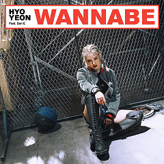 Wannabe (Single) - HYOYEON