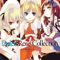 Dolce Rose Collection - Attrielectrock