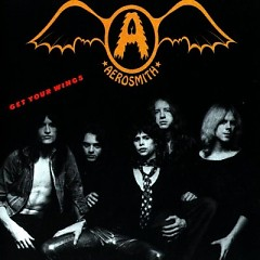 Get Your Wings (Remastered) - Aerosmith