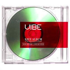 Vibe Live 'Balladearm III' (Mini Album) - Vibe