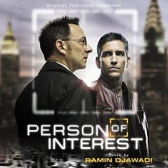 Person Of Interest OST (Pt.1)