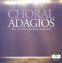 Choral Adagios CD2