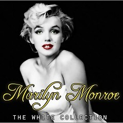 The White Collection (CD3) - Marilyn Monroe