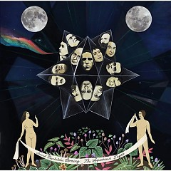 Second Psychedelic Coming: The Aquarius Tapes