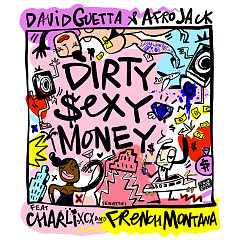 Dirty Sexy Money (Single) - David Guetta