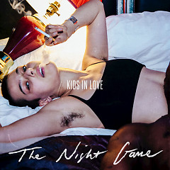 Kids In Love (Single) - The Night Game