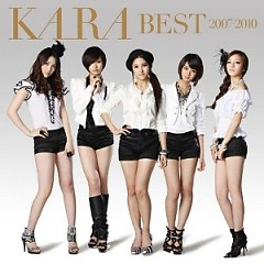 Best 2007-2010