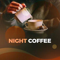 Night Coffee - Various Artists