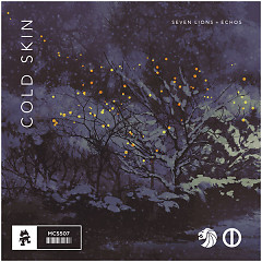 Cold Skin (Single) - Seven Lions, Echos