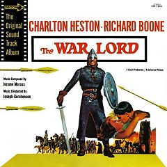 The War Lord OST - Jerome Moross,Hans J. Salter