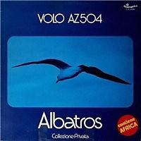 Albatros - Volo AZ 504
