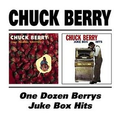 One Dozen Berrys - Juke Box Hits (CD2)