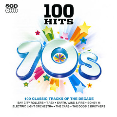 100 Hits 70s (CD7) - Various Artists