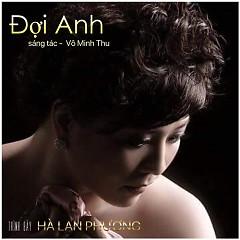 Đợi Anh (Single) - Hà Lan Phương