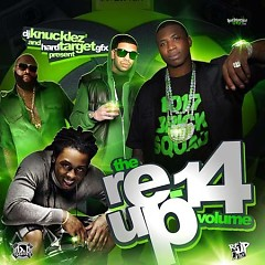 The Re-Up 14 (CD1)