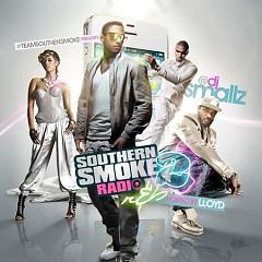 Southern Smoke Radio R&B 2 (CD1)