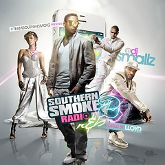 Southern Smoke Radio R&B 2 (CD2)
