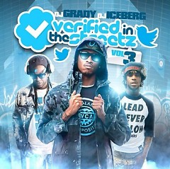 Verified In The Streetz 3 (CD2)