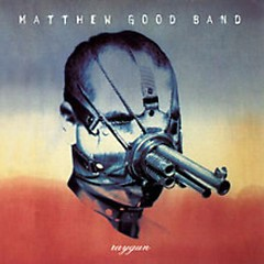 Raygun  - Matthew Good Band