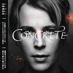 Concrete (HONNE Remix) - Tom Odell