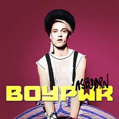 Boy Pwr (Single)