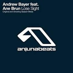 Lose Sight - Andrew Bayer