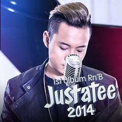 Album 1st Album Rn'B - JustaTee