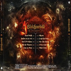 At The Edge Of Time (Limited Edition) (CD2) - Blind Guardian