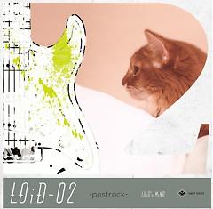 LOiD-02 -postrock- LOiD's MiND - LOiD
