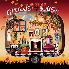 Recurring Dream (The Very Best of Crowded House) (CD1) - Crowded House