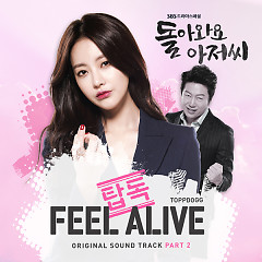 Come Back Mister OST Part.2  - Topp Dogg