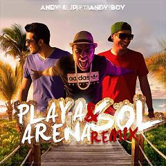 Playa (Arena Y Sol Remix) (Single) - Andy, Andy Boy