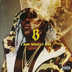 I Am Who I Am (Single) - Baka Not Nice