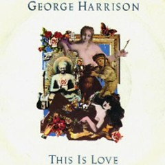 This Is Love (EP) - George Harrison