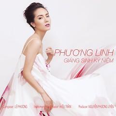 Giáng Sinh Kỷ Niệm (Single) - Phương Linh