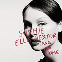 Take Me Home (A Girl Like Me) (French Promo Maxi-CD)