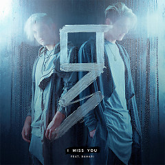 I Miss You (Single) - Grey, Bahari